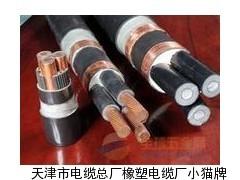 YVFR丁晴电缆的规格