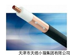 阻燃通信电缆ZR-HYA23-500×2×0.9