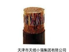 HYAT53铠装充油通信电缆