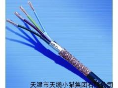 巷道用软芯屏蔽矿用信号电缆MHYVRP