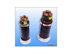 YJV  8.7/15kv 3*50铜芯高压电力电缆外径