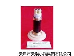 NH-VV耐火铠装电力电缆