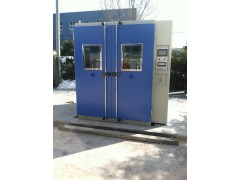 大型埋地式防尘试验箱 非标防尘试验箱 防尘试验箱厂家