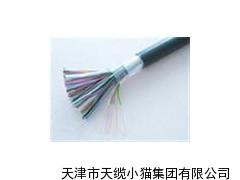 矿用通讯电缆 HYA 10×2×0.5通通讯电缆价格