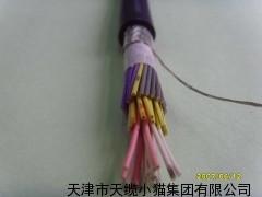 屏蔽电缆ZR-KVVP矿用屏蔽控制电缆小猫品质