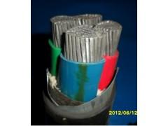 现货供应VLV22 铠装铝芯电缆3*4直销价格