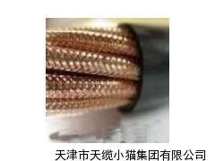 HYA53铠装通信电缆执行标准