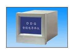 DDG智能在线电导率仪