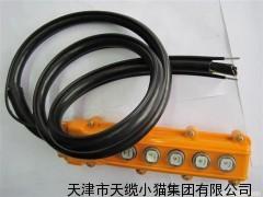 MYPT-10KV矿用高压屏蔽橡套软电缆
