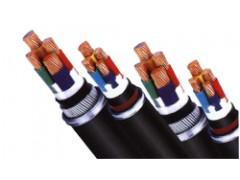 VV22单芯铠装电缆型号 VV22铜芯电力电缆规格