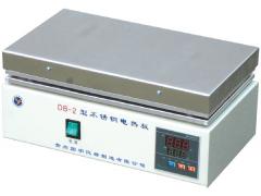 长沙DB-2A数显不锈钢电热板,实验室不锈钢电热板批发