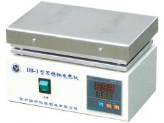 数显不锈钢电热板报价,长沙实验室常用型号数显电热板