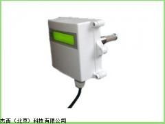 JT-WSD-02带显示管道式温湿度传感器杰西北京厂家价格