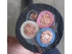 宁德YWC3*70+2*35国标野外橡套电缆价格
