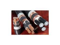 唐山YJV12/20KV 1*300高压交联电缆结构