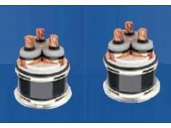 陕西BPYJVP3*300变频器专用电缆使用案例