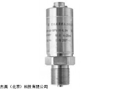 JT-10 溅射薄膜压力传感器, 溅射薄膜压力传感器