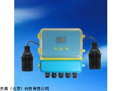 JT-YWC-06 超声波液位差计,超声波液位差计