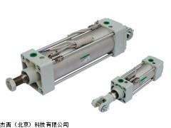 CKD SCG系列 拉杆型气缸, CKD 拉杆型气缸,气缸