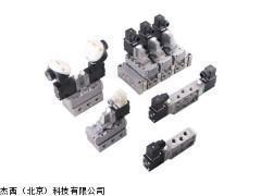 CKD 4F/M4F系列二位五通先导电磁阀, CKD 电磁阀