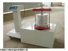 干筛法有效孔径测定仪 ,土工布有效孔径测定仪厂家