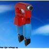 北京杰西JT-CTT-A型马蹄式角焊缝探头,角焊缝探头价格