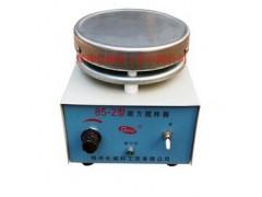 85-2磁力搅拌器(不带加热)