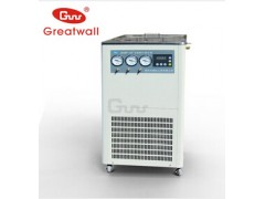 DLSB-ZC低温循环真空泵 (集真空与制冷一体三抽头)