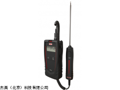 杰西北京国内代理法国KIMO TR50 铂电阻测温仪