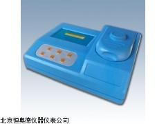 HAD-MC1   浙江  细菌浊度仪