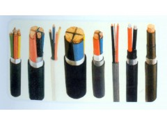 YJV0.6/1KV 4*70+1*35低压交联电缆