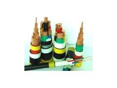 KYJV22铠装交联控制电缆使用特性