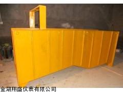 玻璃钢巴歇尔槽生产厂家、玻璃钢巴歇尔槽价格