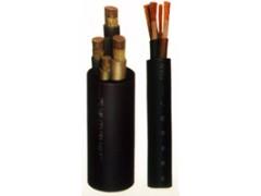 提供橡胶软电缆ycw3*6+2*4沈阳现货报价