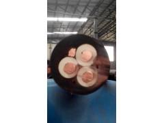 排水闸潜水电机专用电缆JHS4*16价格