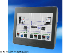 杰西北京直销JT-3290S/3290W真彩人机界面触摸屏