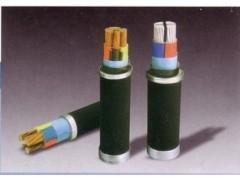 VV22 4*185+1*95聚氯乙烯电力电缆价格