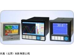 杰西北京厂家直销JT-BT819小型可编程记录/调节仪