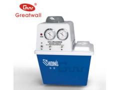 SHB-III循環水真空泵優于SHZ-D(III)
