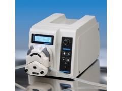 保定兰格灌装蠕动泵,长沙BT100-1F分配灌装型蠕动泵