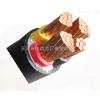 VV0.6/1KV VV3*50+2*25铜芯电力电缆外径