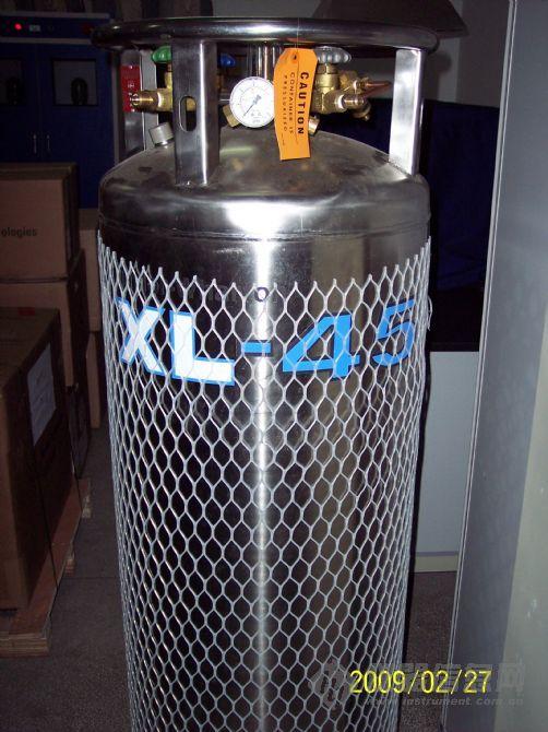 自增壓液氮罐XL-45