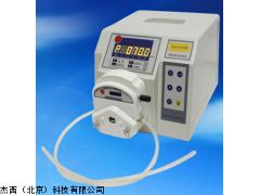 杰西北京厂家直销 JT-D100B恒流泵,蠕动泵