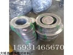 生产优质金属缠绕垫片 柔性石墨金属缠绕垫片 全国发货