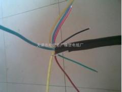 PUYV矿用电话电缆