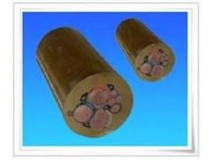 MCP-0.66 煤矿用采煤机屏蔽橡套软电缆