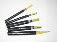 MCP-0.38/0.66 煤矿用采煤屏蔽机橡套软电缆