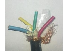 移动橡套软电缆MYPD