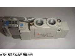 广东代理SMC电磁阀,SMC3通电磁阀