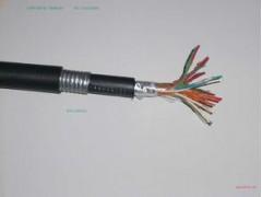 MCP-0.66 矿用移动屏蔽橡套电缆